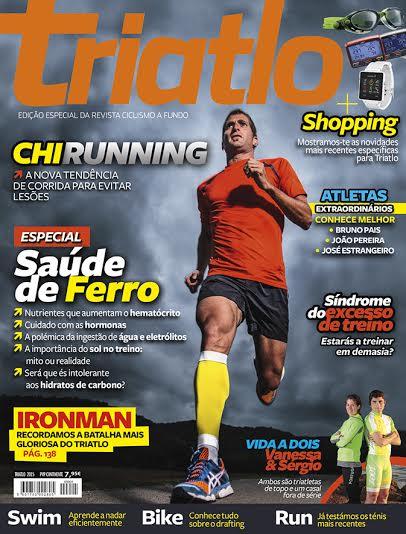 Revista Triatlo