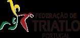Federação de Triatlo de Portugal Logo
