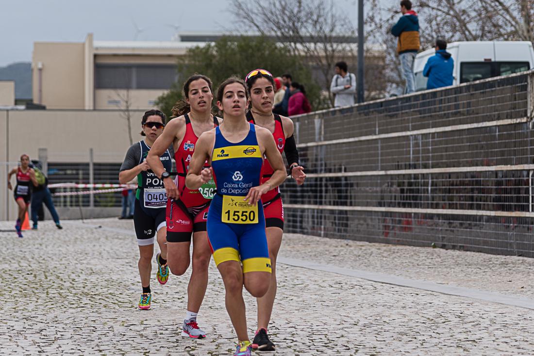 Mariana Vargem e Inês Rico conquistaram respetivamente o primeiro e segundo lugares da competição. Parabéns!