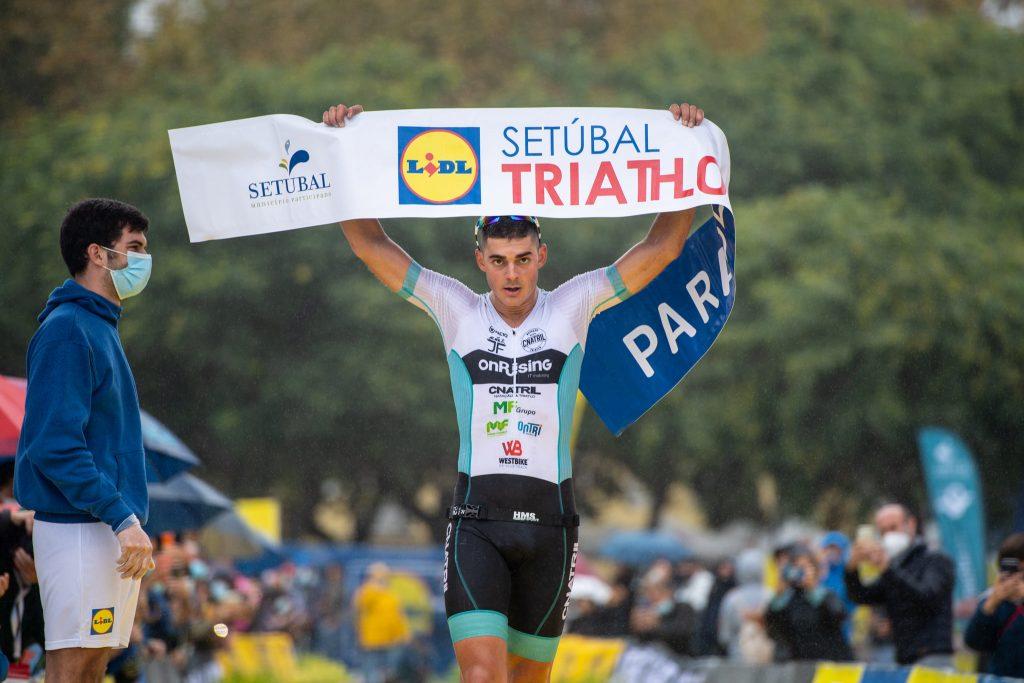 João Ferreira repetiu a vitória de 2019