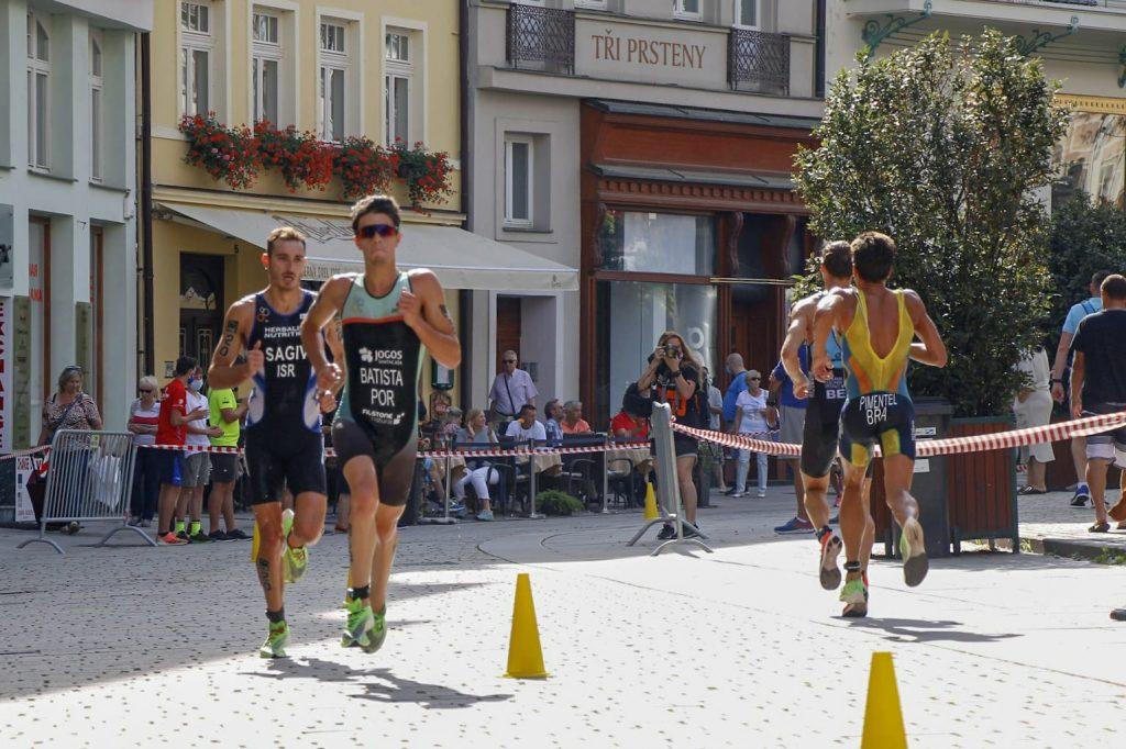 Ricardo Batista participou na Taça do Mundo de Karlovy Vary, onde alcançou um excelente 15º lugar